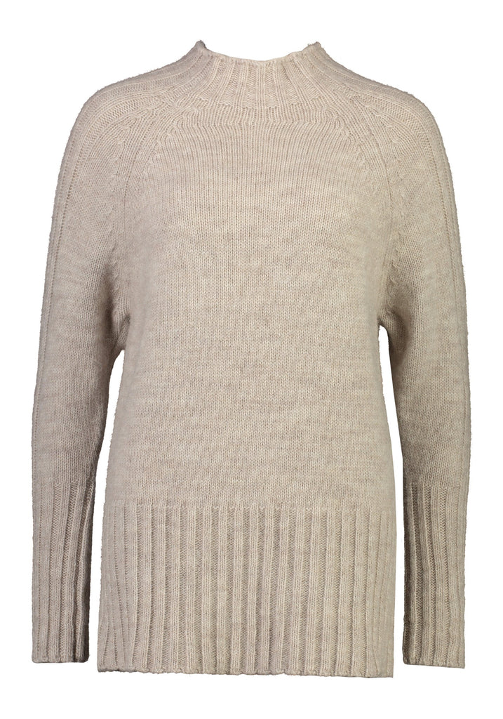 Standard Issue Alpaca Rib Sweater