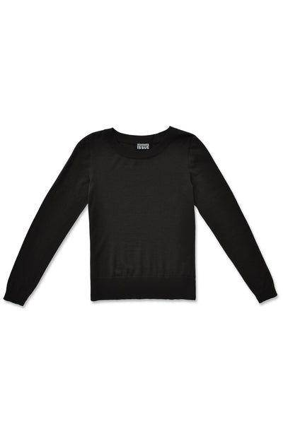 Standard Issue Crop Crew Sweater