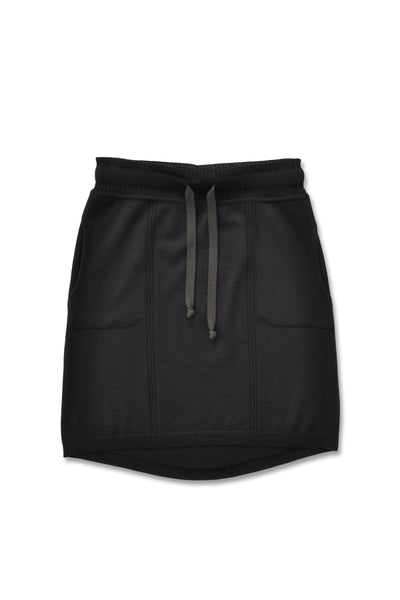 Standard Issue Seamed Skirt