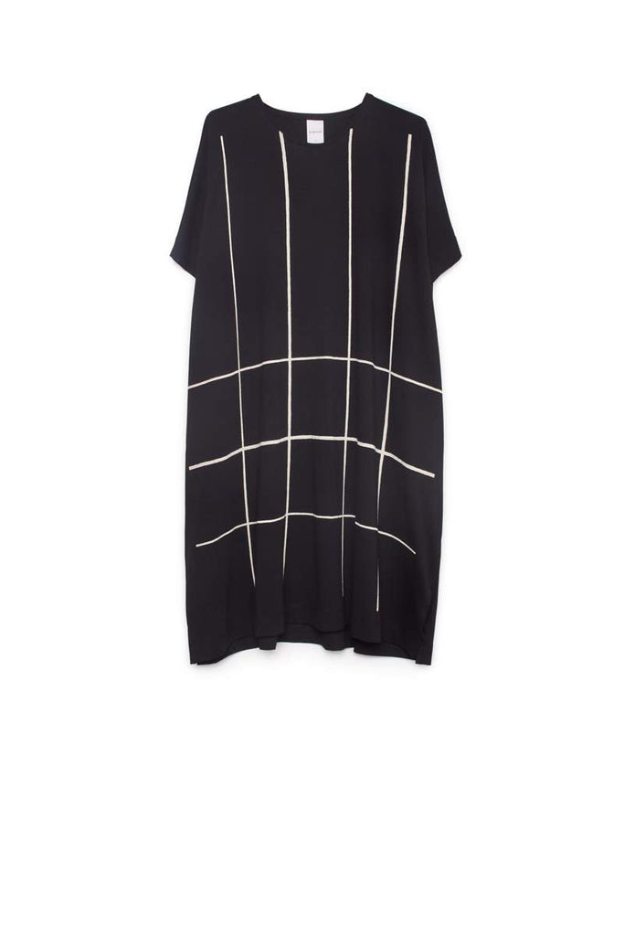 Kowtow Geometry Dress