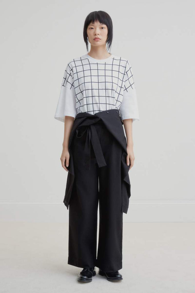 Kowtow Geometry Top