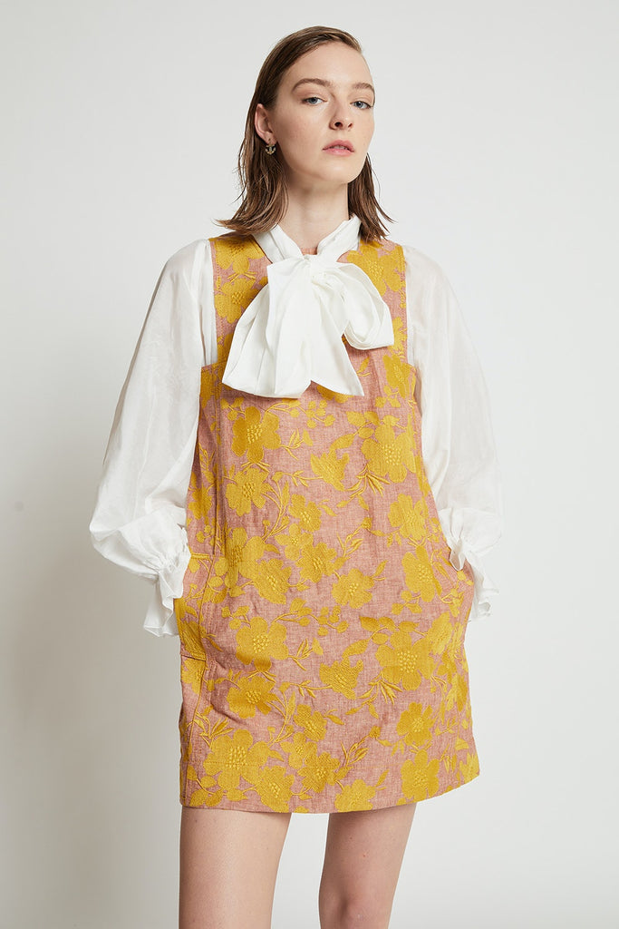 Karen Walker Marigold Pinafore