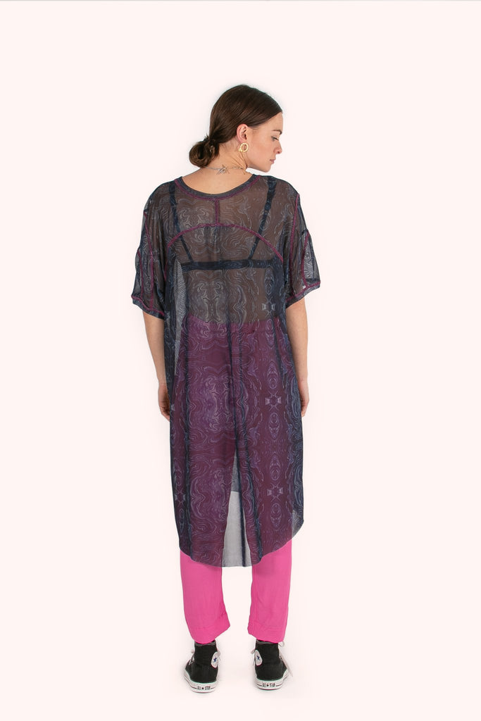 Company of Strangers Tennessee Tunic - Reflections