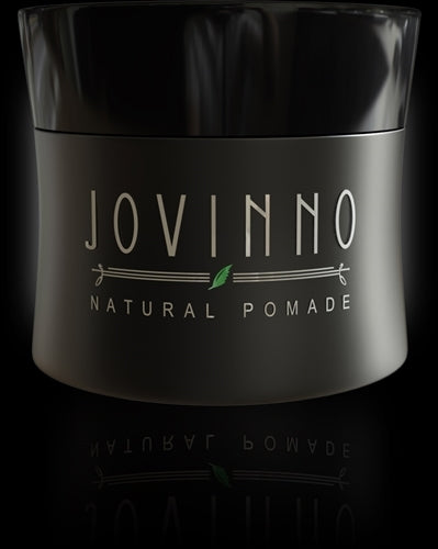Jovinno Natural Water Based Pomade