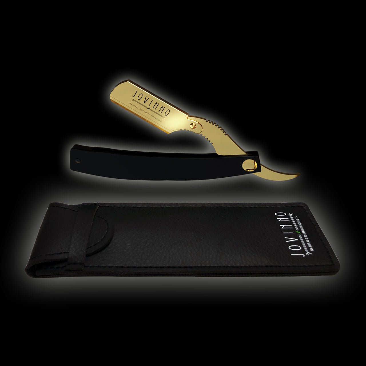 Professional Classic Straight Edge Barber Razor