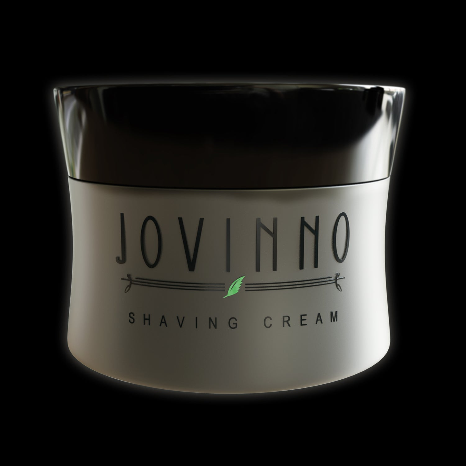 Jovinno Premium Natural Shaving Cream