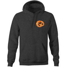 Load image into Gallery viewer, Pretzel - Pocket Hoodie Sweatshirt