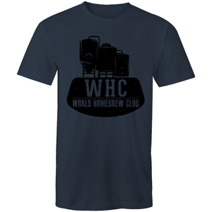 WHC World Homebrew Club - Mens T-Shirt