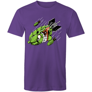 Hop Bomb - AS Colour Staple - Mens T-Shirt