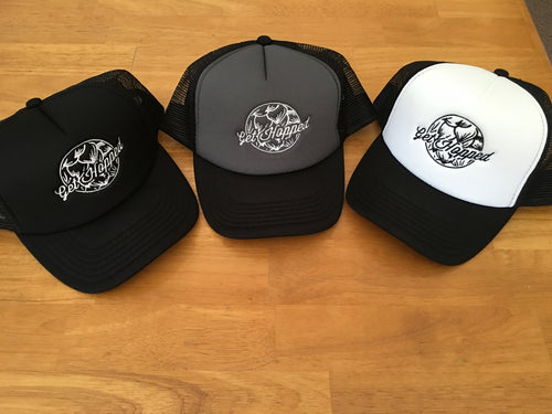 Craft beer Trucker Cap
