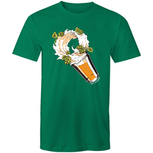Load image into Gallery viewer, Storm in a Beer Glass - AS Colour Staple - Mens T-Shirt