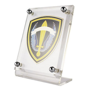 Acrylic Shield