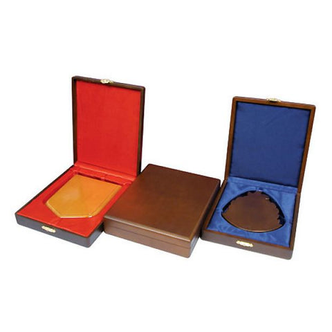 Wooden Box for Shield