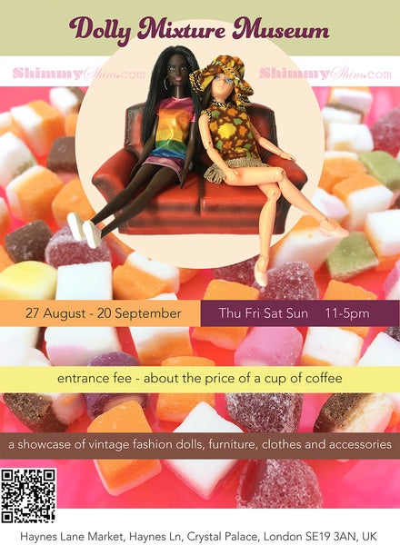 Dolly Mixture Museum - Event