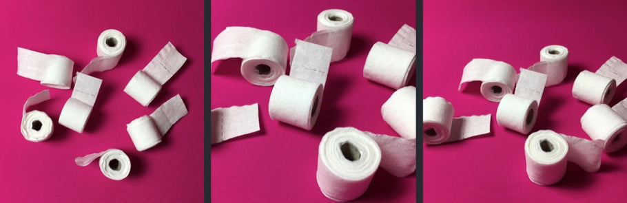 Covid-19 and the Great Toilet Roll Scarcity of 2020