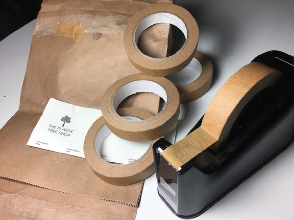 24mm eco friendly sticky tape reels
