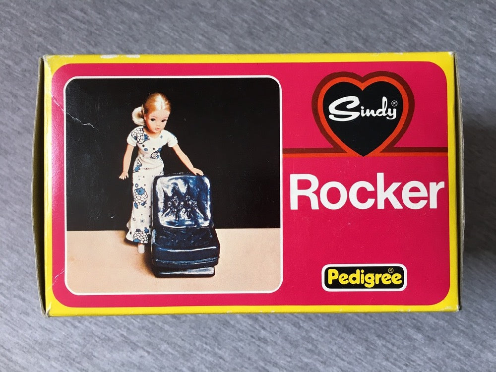 Sindy Rocker 1976 44554