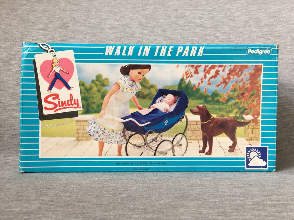 Sindy Walk in the Park 1985 44510