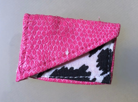 Sindy Fashion Fun clutch bag - do not wash!