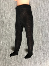 "Load image into Gallery viewer, Handmade tights to fit 1960s Sindy sister Patch 8"" fashion doll 1:6"