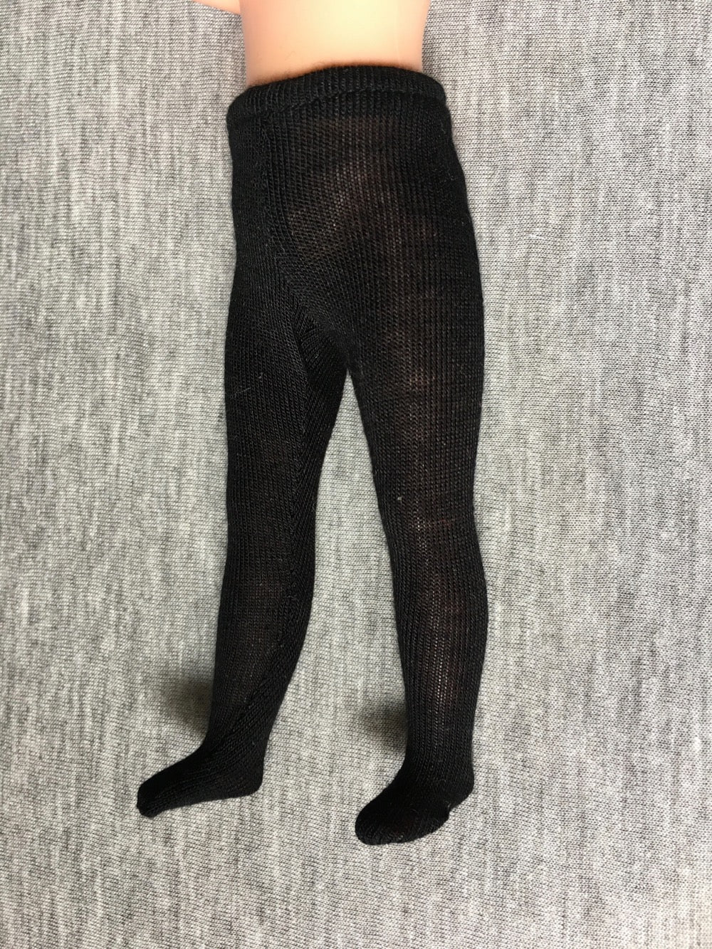 Handmade tights to fit 1960s Sindy sister Patch 8