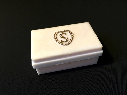 Pedigree Sindy rare white box Jewellery Accessories 1978 #44417 HTF