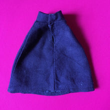 Load image into Gallery viewer, Sindy Mix 'n' Match blue skirt 1978 Pedigree 44185 soft A-line