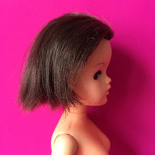 Load image into Gallery viewer, Sindy Active Ballerina doll 1977 brunette dancer Pedigree 44655 posable