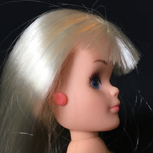 Load image into Gallery viewer, Sindy City Girl active doll 1987 poseable ballerina ankles long blonde hair
