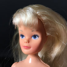 Load image into Gallery viewer, Ballet Dancer Sindy 1987 active doll poseable ballerina ankles blonde fringe