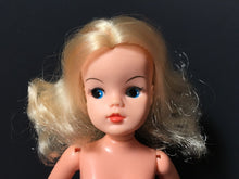 Load image into Gallery viewer, Sindy active ballerina doll 1982-85 poseable ballerina blonde hair