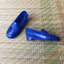 "Load image into Gallery viewer, Kenner Bionic Woman ""Casual Day"" 1976 #66150 blue shoe fit 12"" doll"