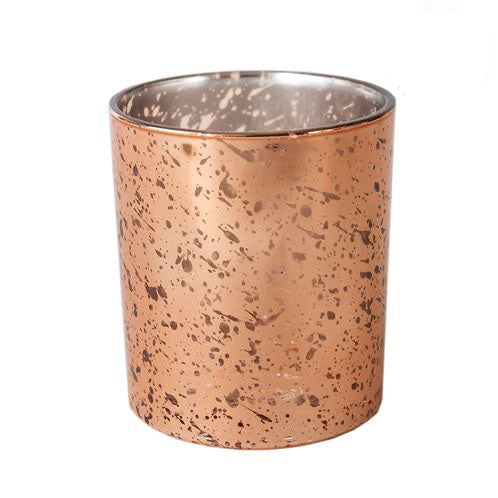 Copper Mercury Tumbler