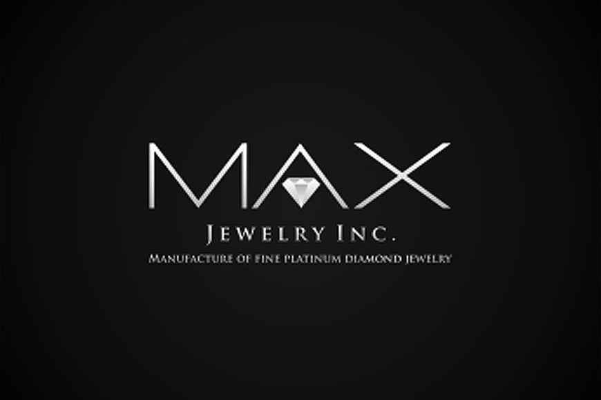 About Max Jewelry Inc. - vintage inspired platinum diamond jewelry brand.