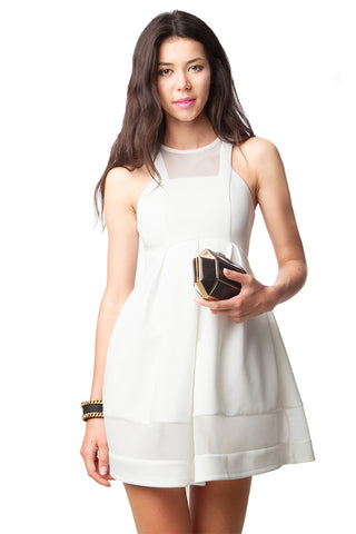 Pony Pockets LUXE Cressida Dress