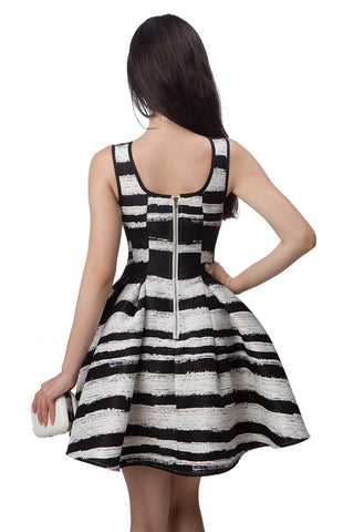 Benoîte Dress (Back-in-Stock)