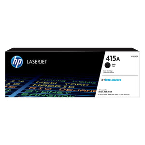 HP 415A Black Original LaserJet Toner Cartridge - M454 / M479