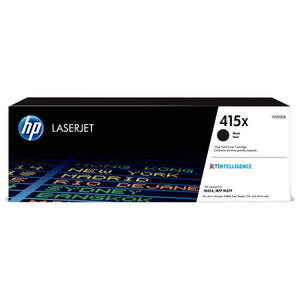 HP 415X Black Original LaserJet Toner Cartridge -M454 / M479