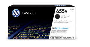 HP CF450A 655A Black Toner