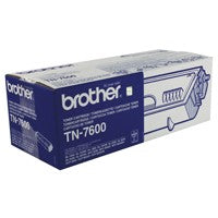 Brother TN-7600 / TN7600 Black Toner