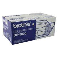 Brother Fax 8070P Drum Unit DR8000