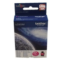 Brother Magenta LC900M Inkjet Cartridge
