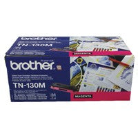 Brother TN-130M / TN130M Magenta Toner