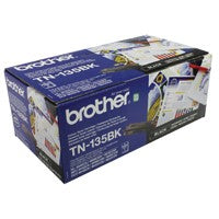 Brother TN-135BK / TN130BK Black Toner