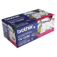 Brother TN-135M / TN135M Magenta Toner