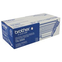 Brother TN-2005 / TN2005 Black Toner