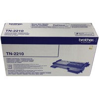 Brother TN-2210 Black Laser Toner