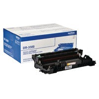 Brother DR-3300 Black Imaging Drum Unit DR3300