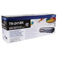 Brother TN-241BK / TN241BK Black Toner