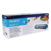 Brother TN-241C / TN241C Cyan Toner